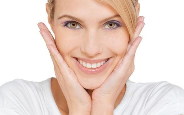چاقی صورت و گونه / چه قرصی برای چاقی صورت خوبه ؟