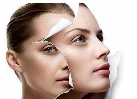 جوانسازی پوست صورت / کلاژن سازی پوست در خانه