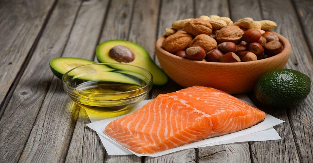 Benefits of omega-3, omega-6 and omega-9 fatty acids