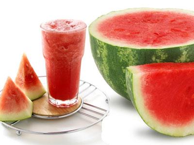 خواص آب هندوانه / خواص آب هندوانه برای لاغری