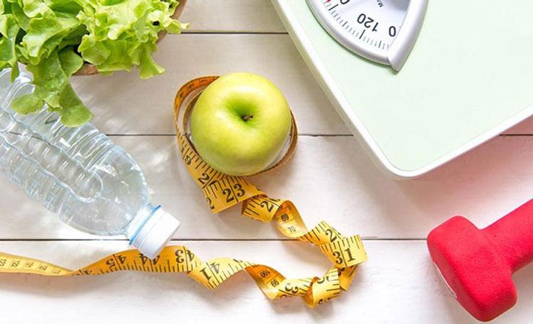 آیا کاهش 5 کیلو در یک ماه ممکن است؟