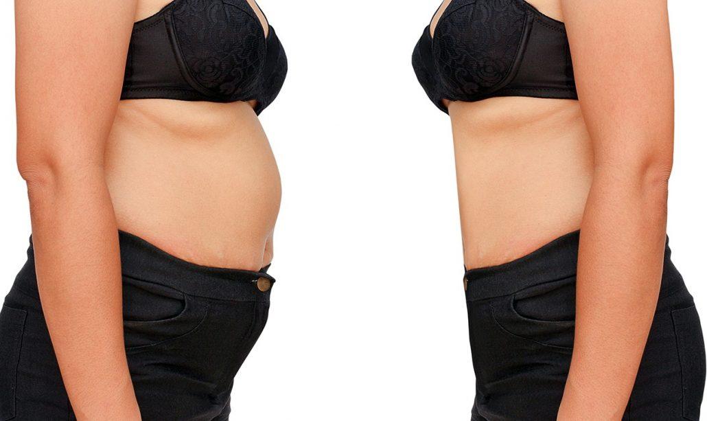 برنامه غذایی چربی سوزی شکم و پهلو به شما کمک میکند