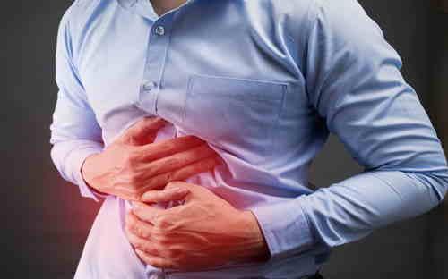 مصرف سرکه سیب در درمان قطعی سوء هاضمه