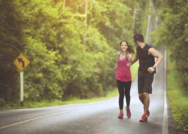 چرا بعد از ازدواج فرم بدن تغییر میکند / آیا رابطه باعث چاقی میشود