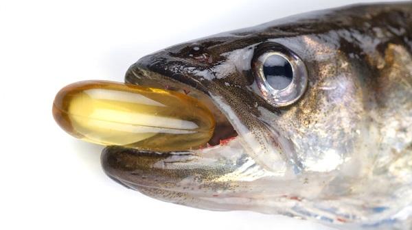خواص روغن ماهی
