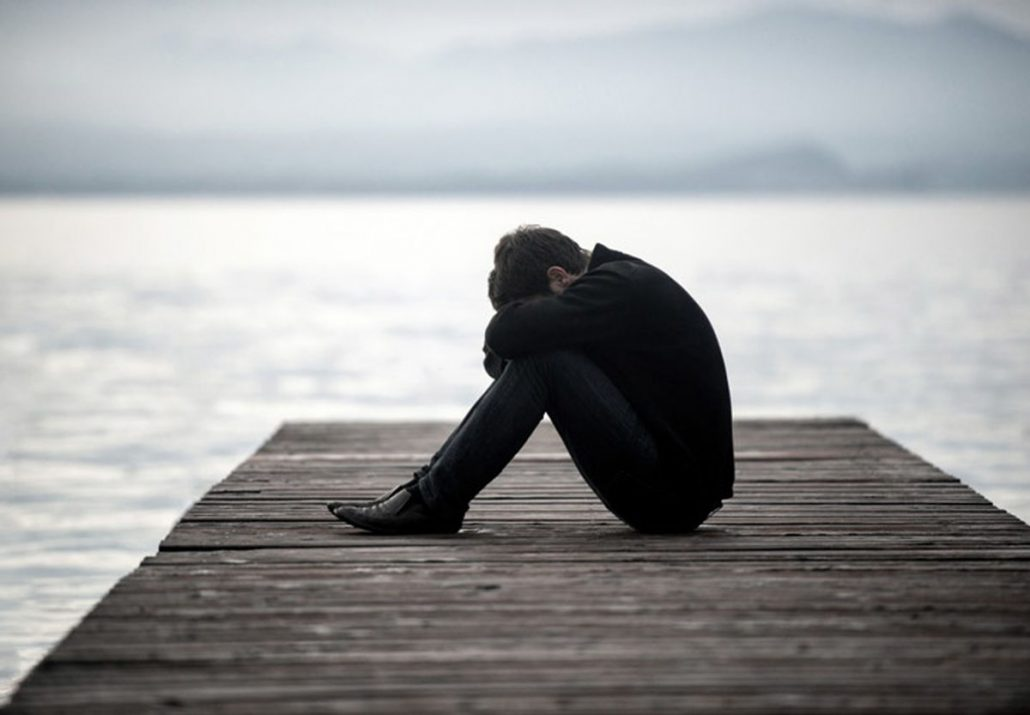 درمان افسردگی و وسواس در طب سنتی / داروی گیاهی برای افسردگی شدید