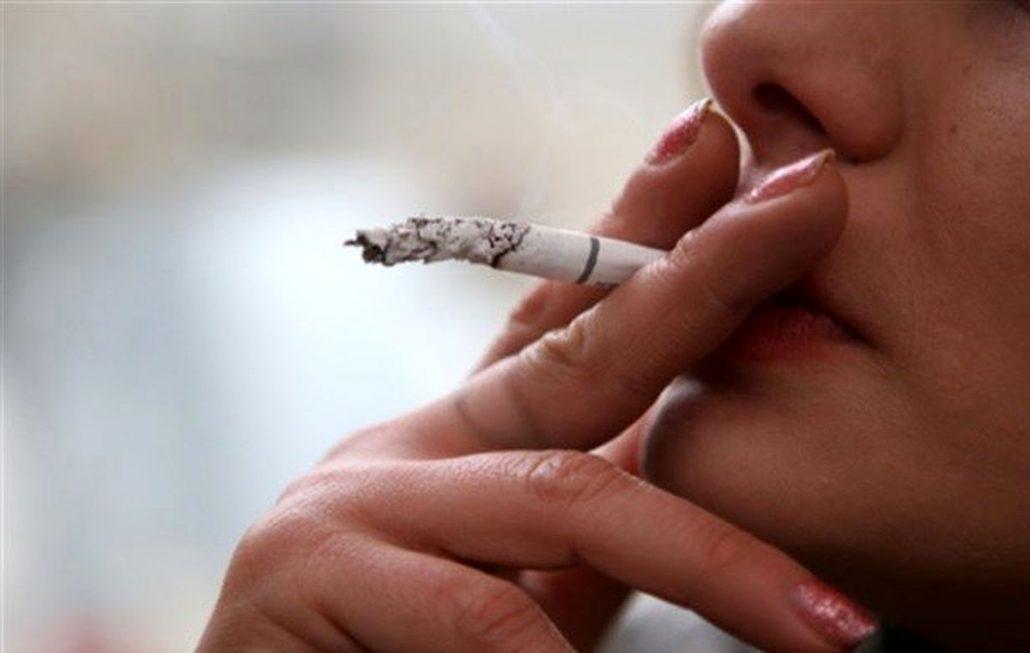 تاثیر سیگار بر روی کبد / اثرات سیگار بر روی کبد / تاثیرات سیگار بر روی کبد /