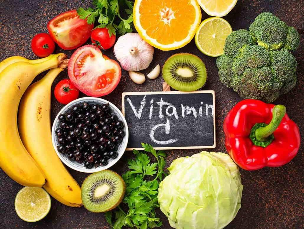 وجود انواع ویتامین ها برای رشد و سلامت بدن ضرورت دارد