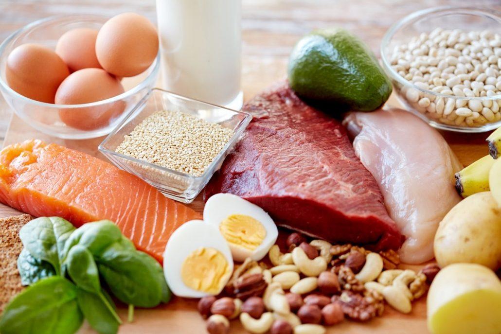 ویتامین های روزانه مورد نیاز بدن / ویتامین های محلول در آب
