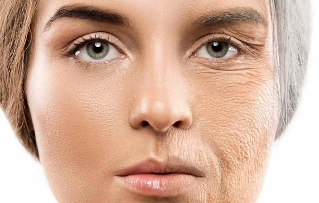 تاثیر سیگار روی پوست   تاثیر ترک سیگار بر چهره /  فواید ترک سیگار