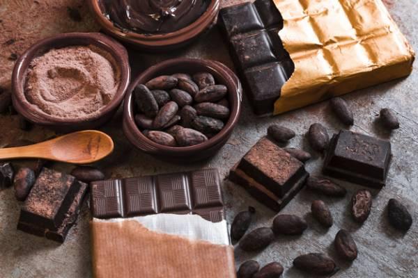 شکلات تلخ چند درصد برای لاغری بهتر است؟