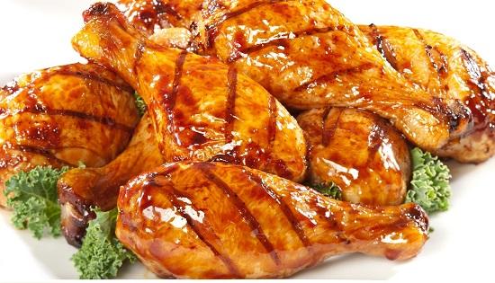 طرز تهیه مرغ خوشمزه برای مهمانی / طرز تهیه مرغ زعفرانی