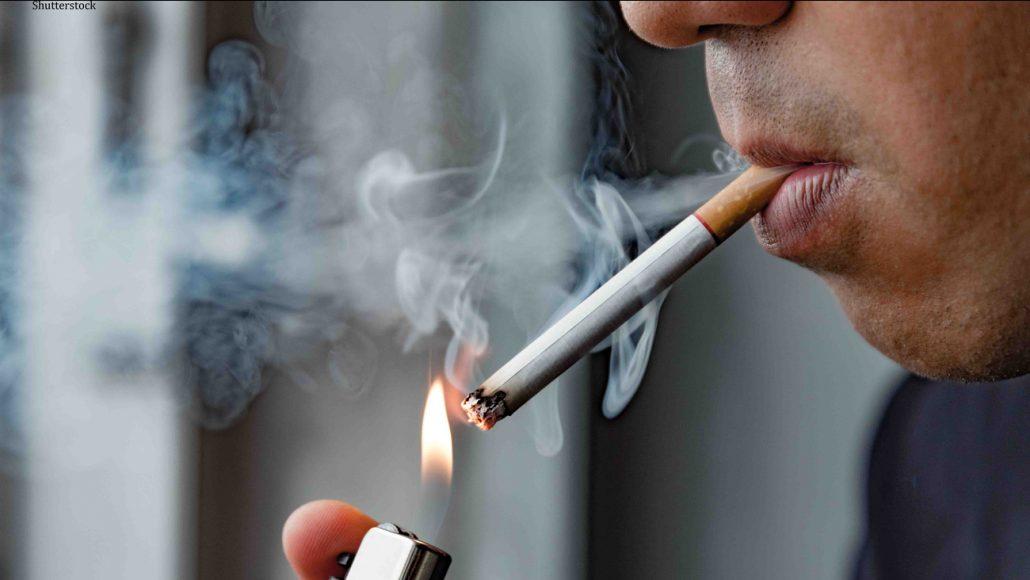 تاثیر سیگار روی دندان / اثر سیگار روی دندان / تاثیر سیگار روی دندان درد