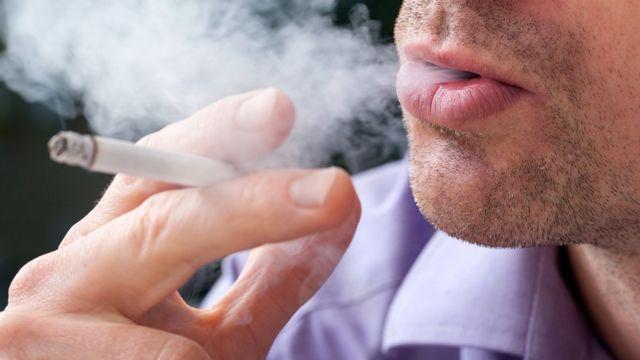 تاثیر سیگار بر روی دندان / تاثیر سیگار بر روی دندانها