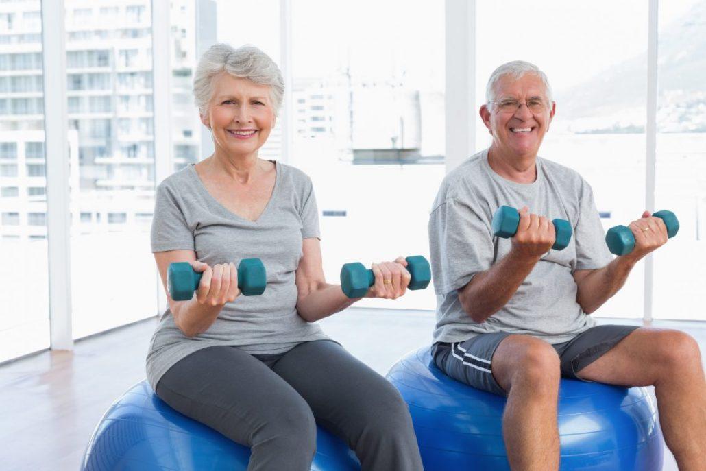 ورزش مخصوص سالمندان برای حفظ سلامت قلب و افزایش طول عمر