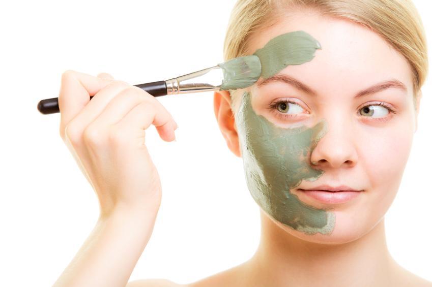 برای اینکه بتوانید ماسک خانگی برای پوست خشک خود تهیه کنیم،
