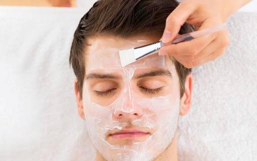 ماسک خانگی برای پوست خشک /  ماسک برای خشکی پوست صورت