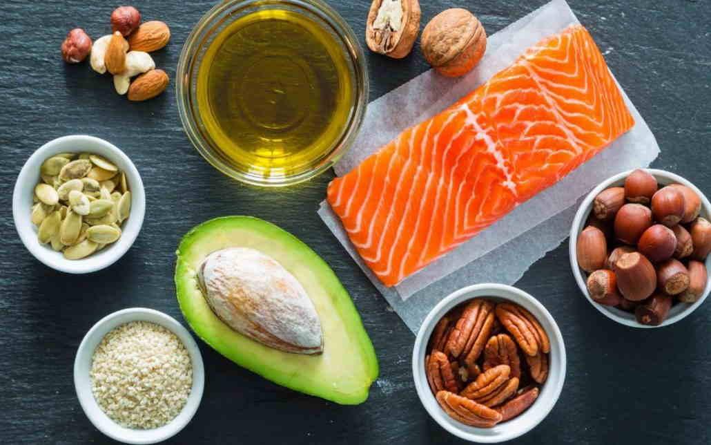 رژیم لاغری اتکینز نوعی برنامه غذایی است