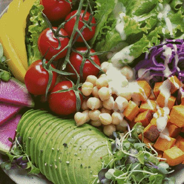 ارتباط بین رژیم گیاهخواری و لاغری