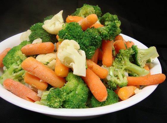 رژیم گیاهخواری و لاغری