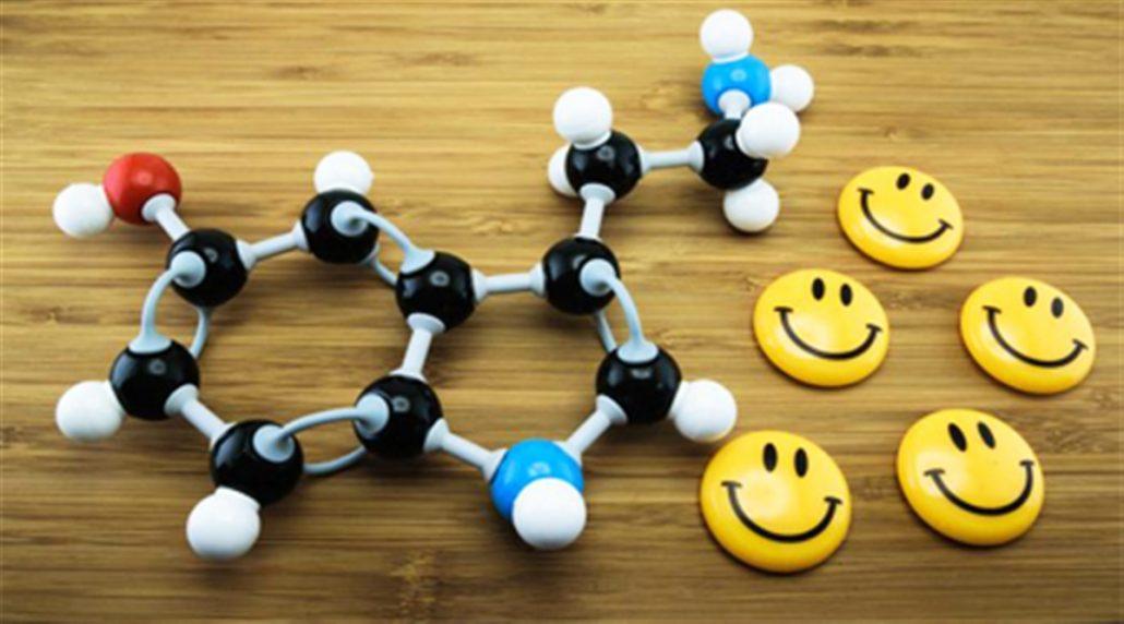 تست سروتونین / داروهای حاوی سروتونین
