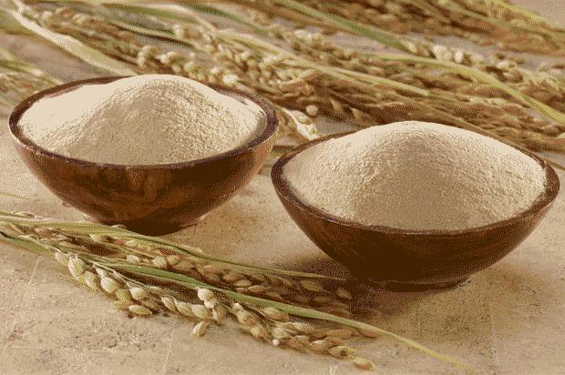 یکی از خواص سبوس برنج برای لاغری و درمان یبوست است