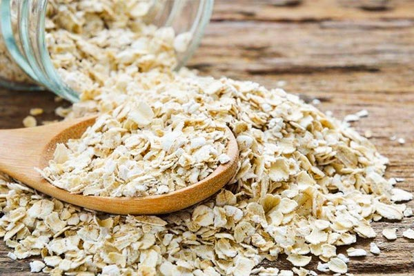 9 properties of oats