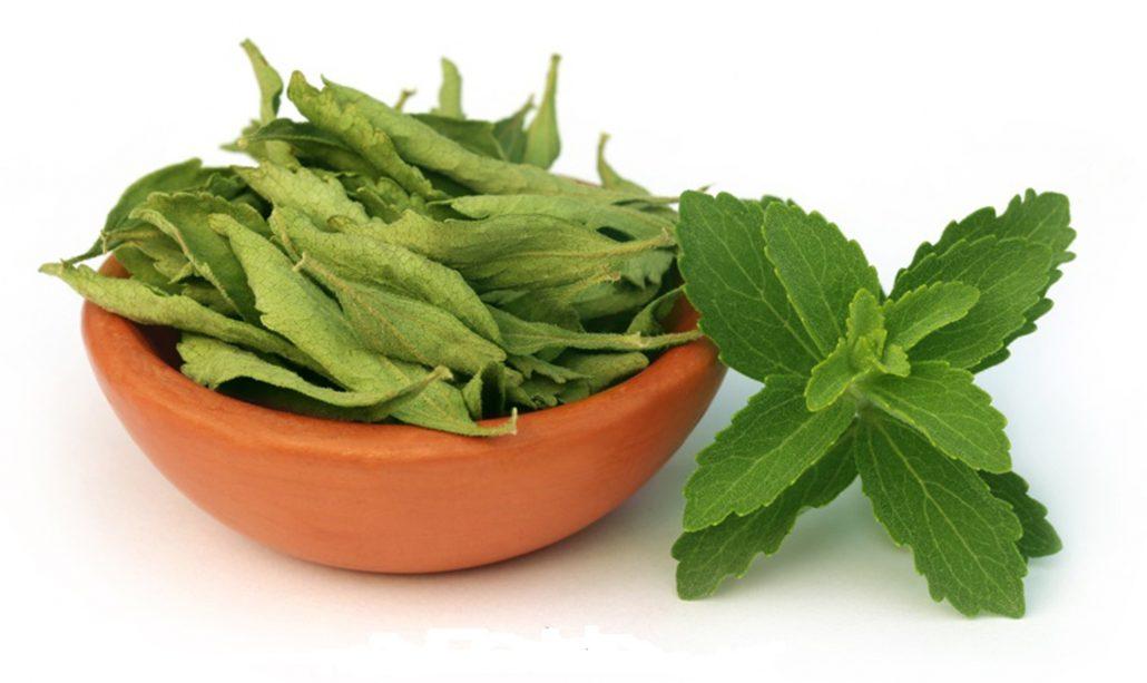 شیرین کننده ی گیاهی استویا فواید و مزیتهای زیادی را به همراه دارد