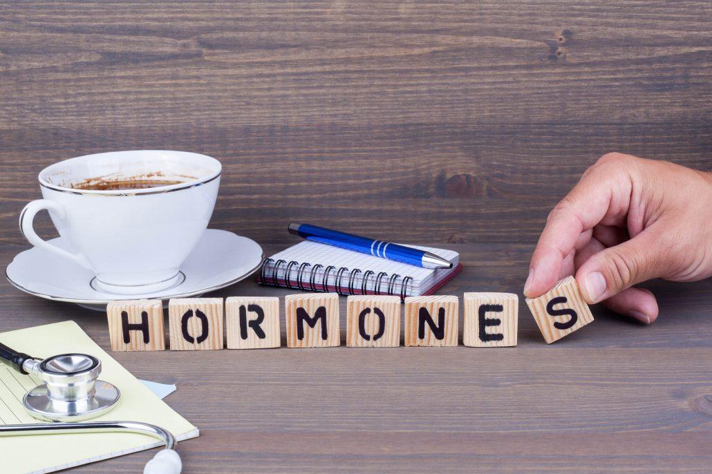 افزایش هورمون زنانه / هورمون استروژن در مواد غذایی