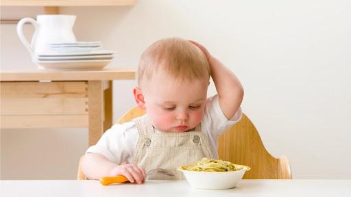 غذاهای مقوی برای بچه های لاغر