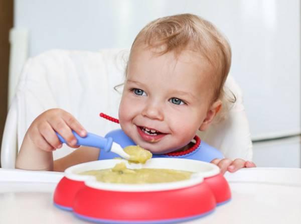 طرز تهیه غذاهای مقوی برای کودکان