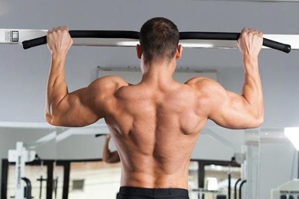 حرکات ورزشی برای تقویت پشت بازو
