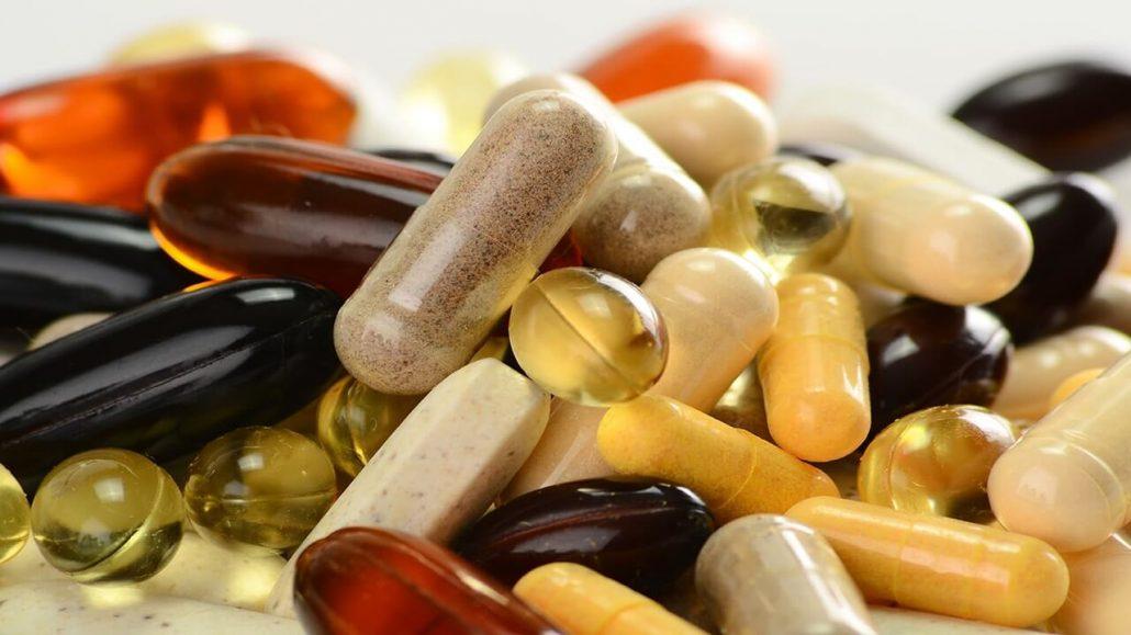 دلیل مصرف قرص ویتامین های مورد نیاز بدن چیست؟
