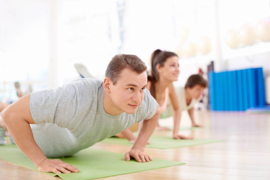 بهترین روشهای درمان قطعی سلولیت با ورزش حرکت لانگز است