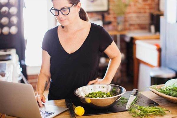 کارهای روزانه و میزان کالری سوزی