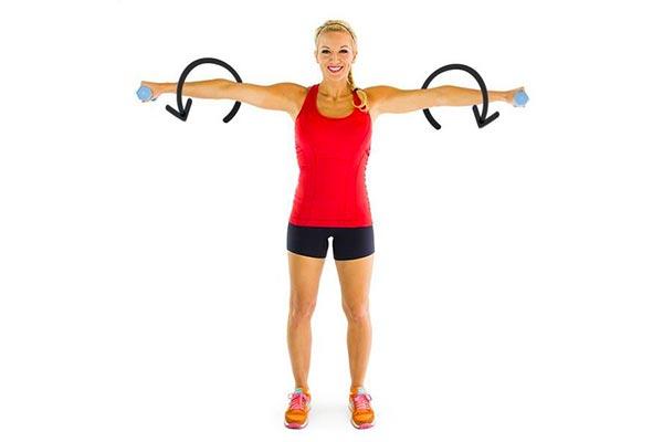 برنامه تمرین با وزن بدن