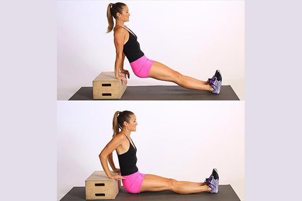 تمرینات با وزن بدن چیست