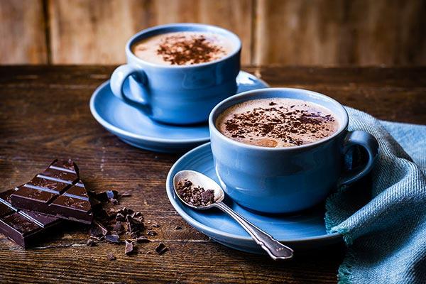 شکلات داغ برای بدنسازی