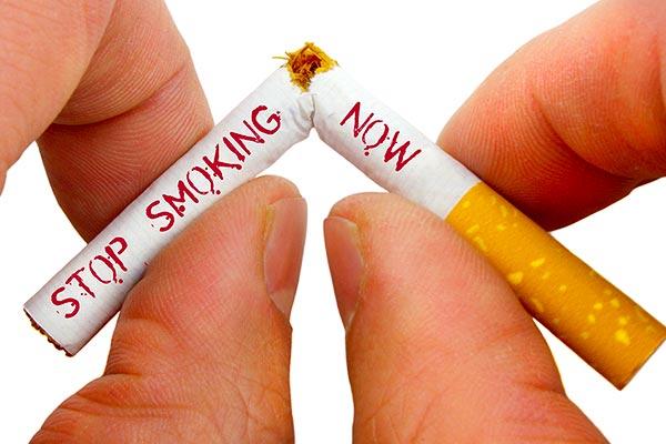 بعد از ترک سیگار چه اتفاقی در بدن رخ می دهد