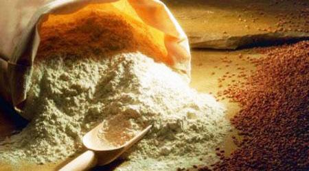طرز تهیه سویق گندم برای چاقی
