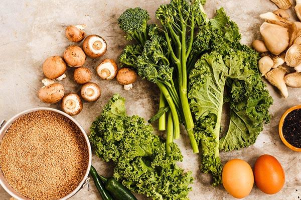 پروتئین برای درد عضلات