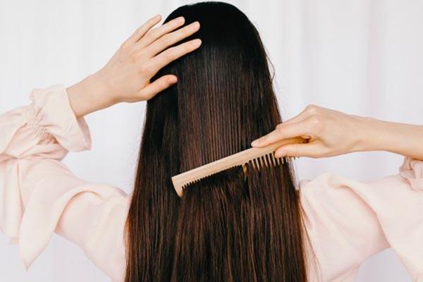بیوتین برای رشد مو
