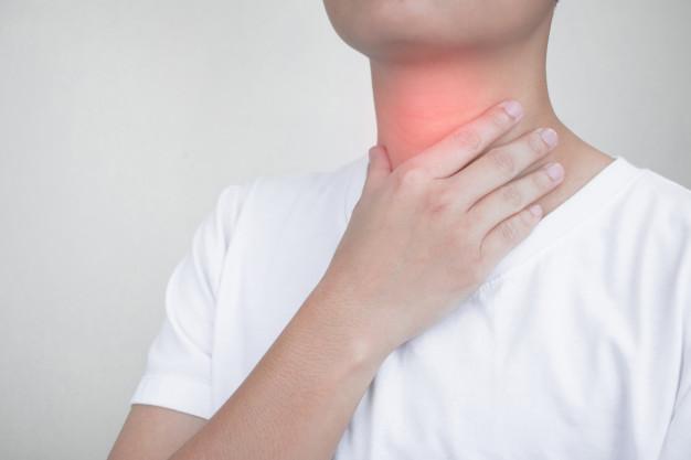 درمان عفونت لوزه در بزرگسالان