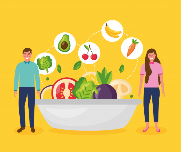 برای کمبود ویتامین a چه بخوریم