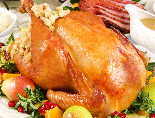 طرز تهیه مرغ گریل در فر
