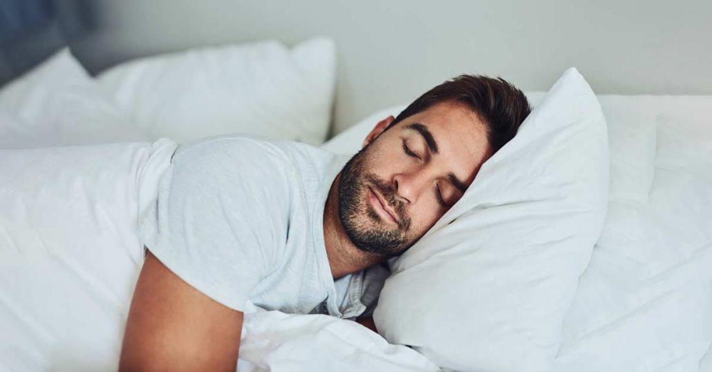 دمنوش برای خواب راحت