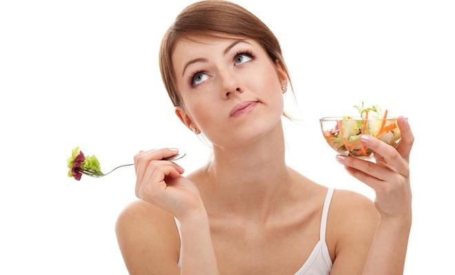 عوارض رژیم غذایی سخت