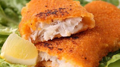 طرز تهیه ماهی سوخاری رستورانی