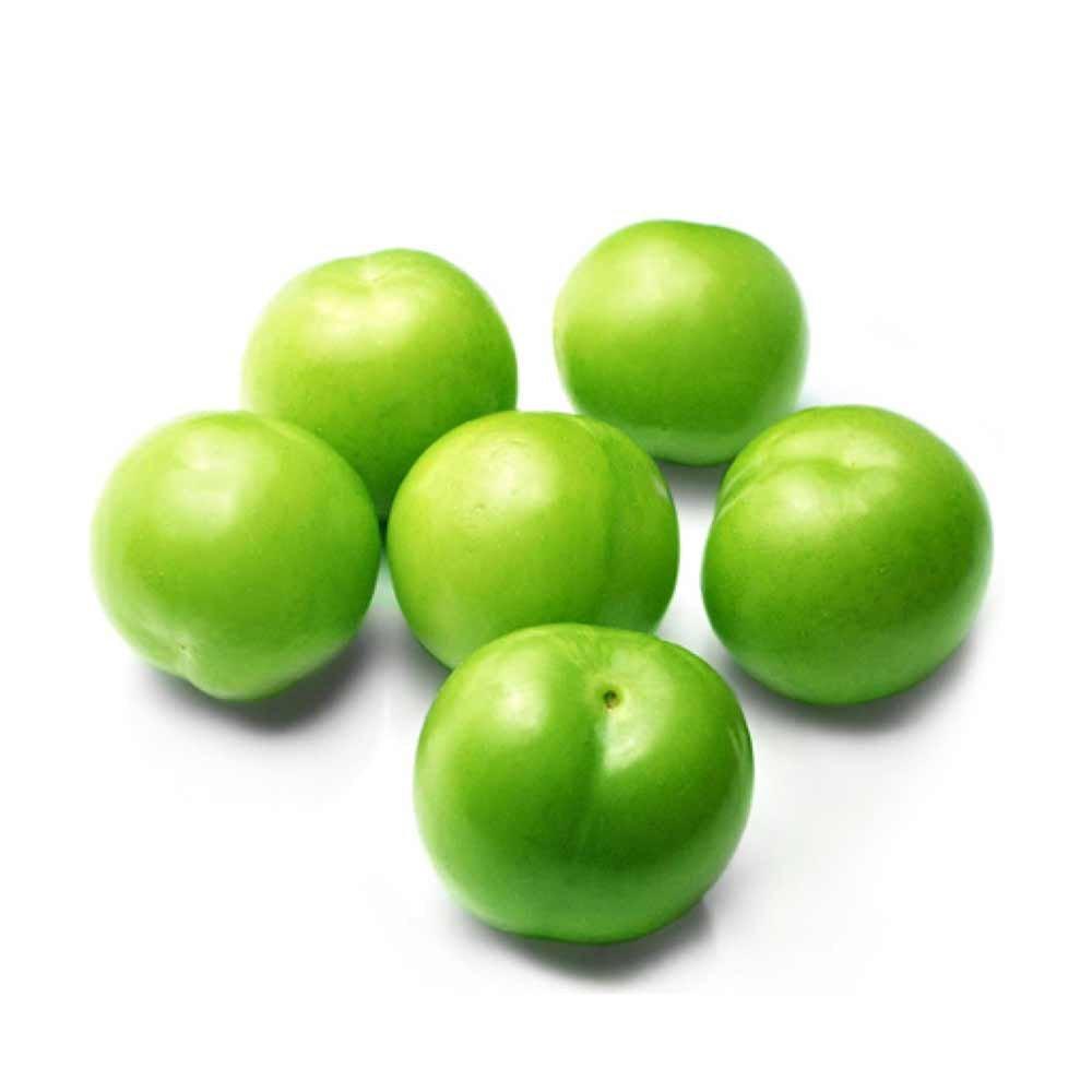 خواص گوجه سبز چیست و چه تفاوتی با آلوچه دارد؟