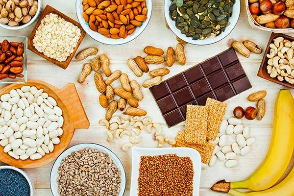 خوراکی های مفید برای زخم معده
